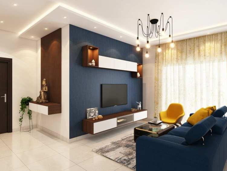 Primeiro apartamento