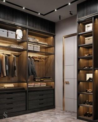 Closet masculino df5855