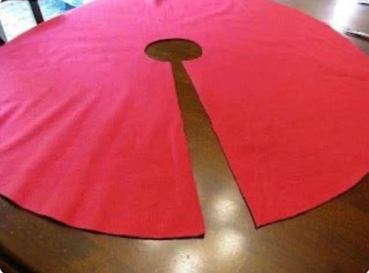 passo a passo capa infantil da chapeuzinho vermelho
