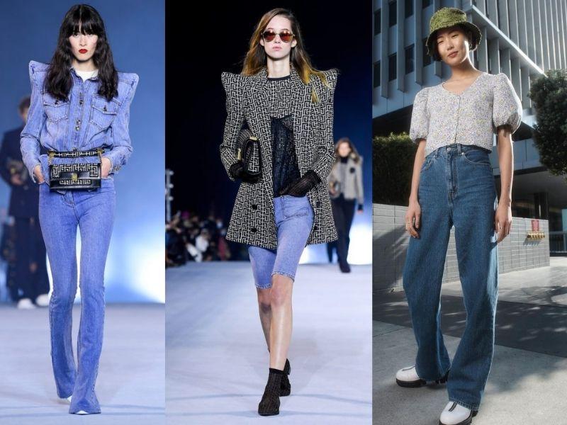 calças jeans 2022