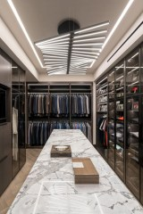 closet masculinos estilosos
