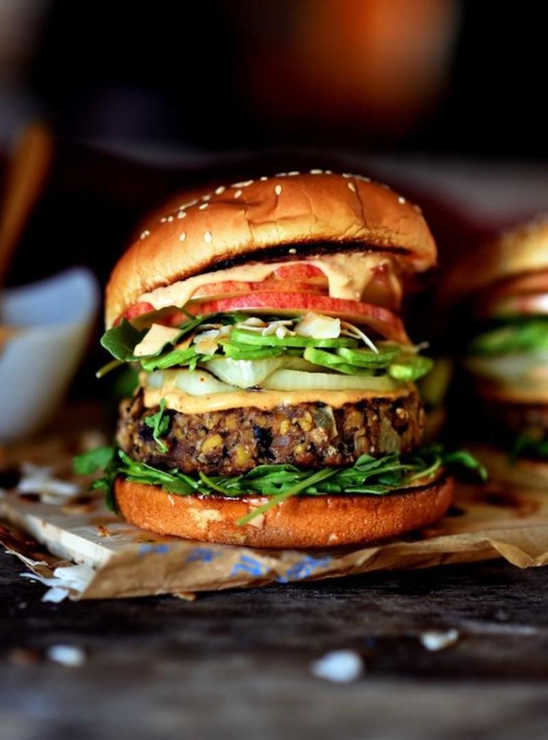 hambúrguer vegano 3