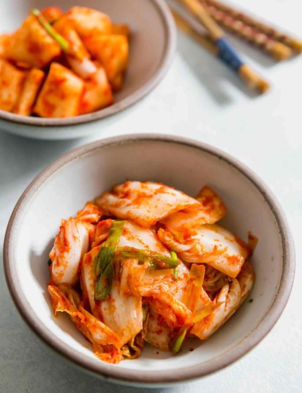 kimchi 4