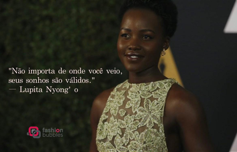Frase Lupita nyong' o