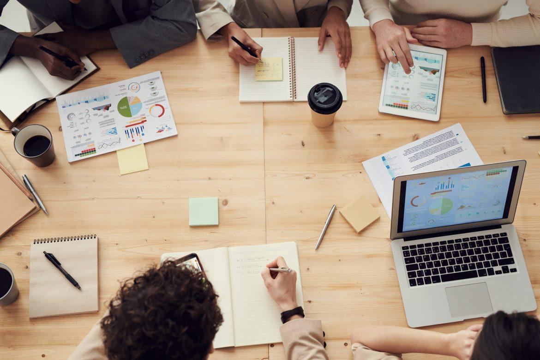 Como criar uma startup