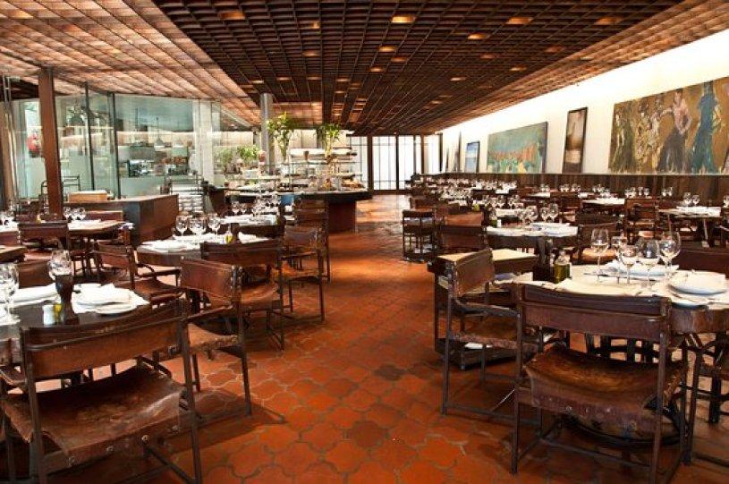 Rubayiat - Restaurantes icônicos em SP