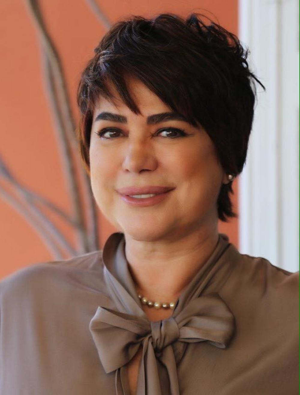 Morre Leila Richers, nome histórico no jornalismo brasileiro.