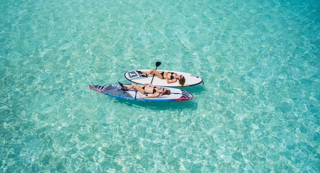 entretenimento nas Maldivas