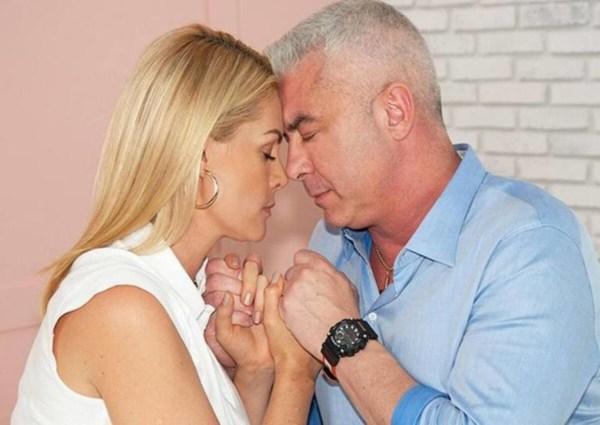Ana Hickmann e Alexandre Correa - Foto: Reprodução