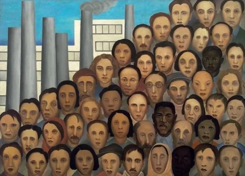 Operários, de 1933.