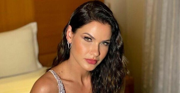 Andressa Suita pode estar no BBB21