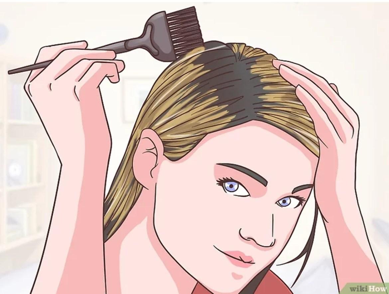 Deixe os profissionais cuidarem dos seus cabelos desde o início.