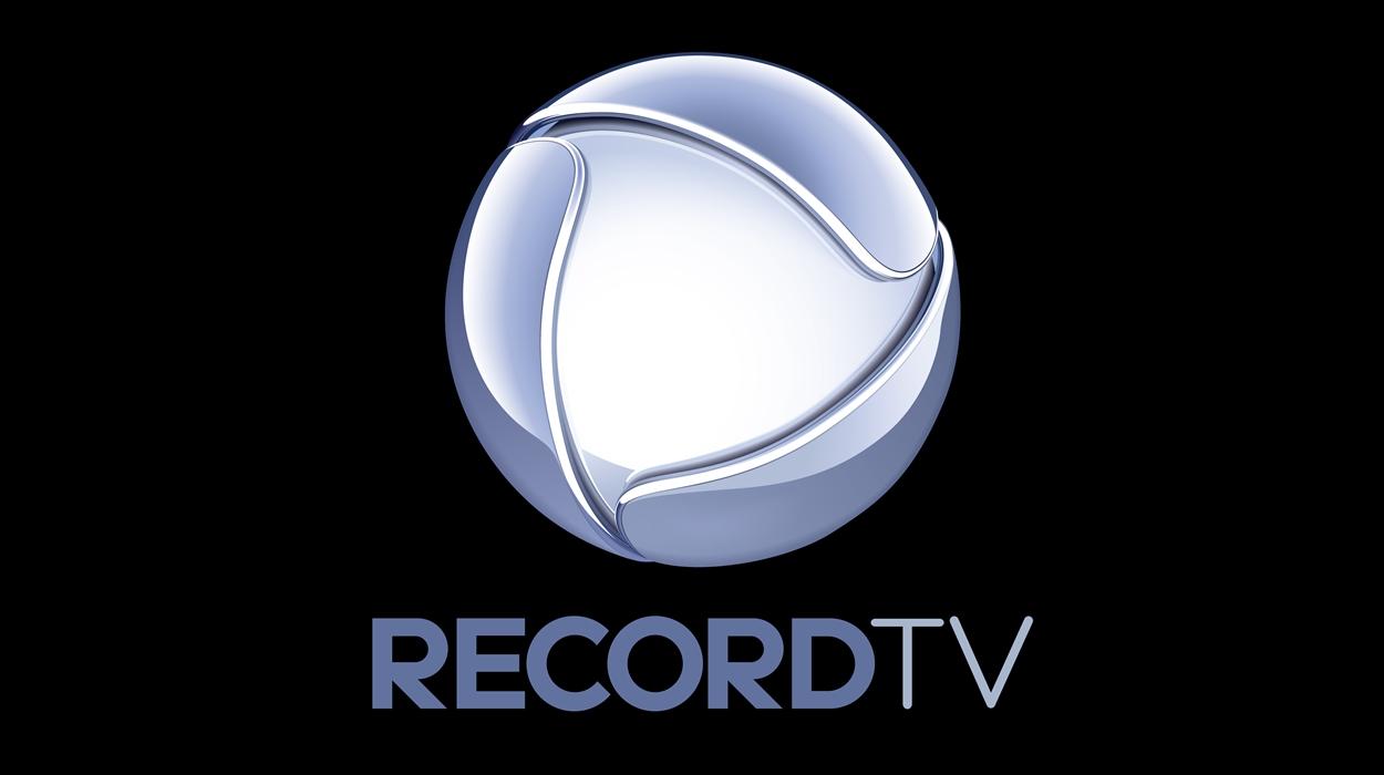 Record TV, símbolo do canal.