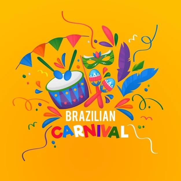 música carnaval
