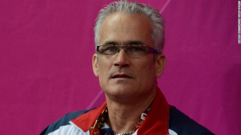 Jhon Geddert