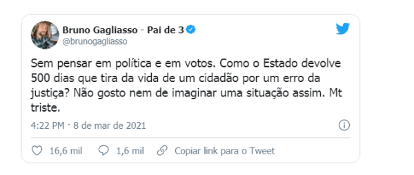 caso Lula