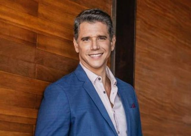 Márcio Garcia será o novo apresentador do The Voice Kids - Globo