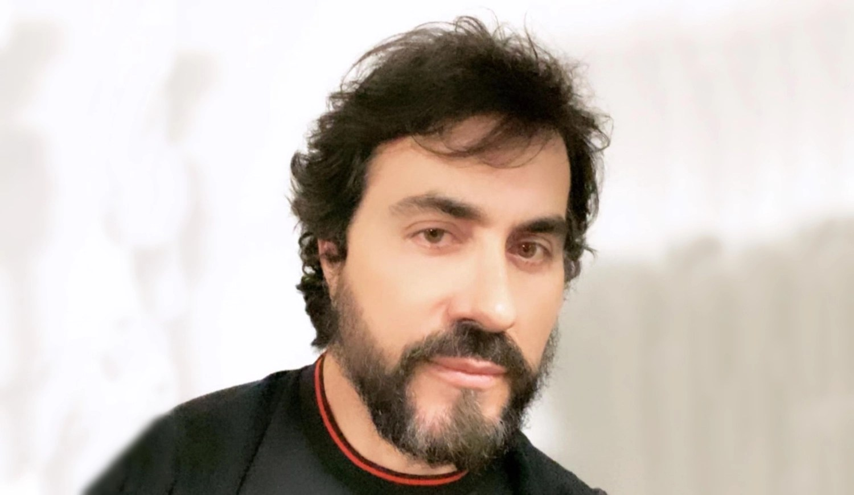 Padre Fábio de Melo.