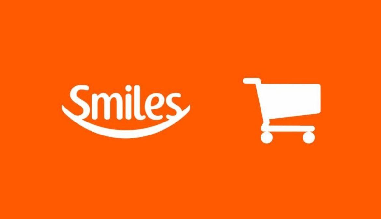 imagem da smiles - milhas aéreas