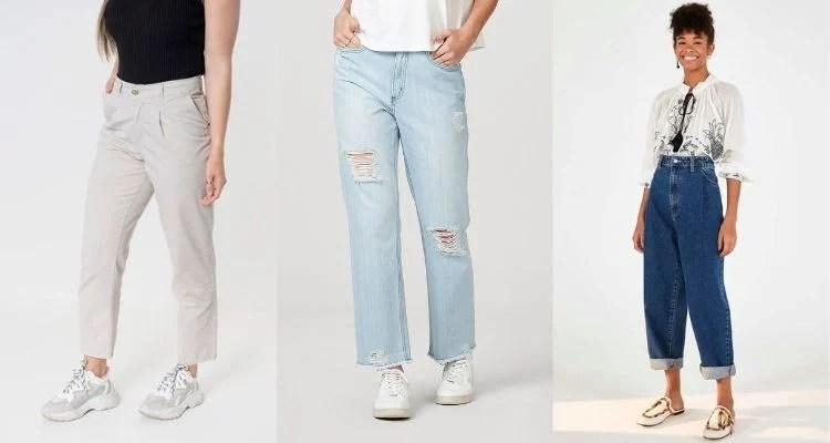 quanto custa calça baggy