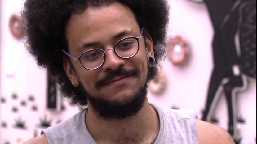 Saiba tudo sobre João Luiz do BBB 21 - Reprodução