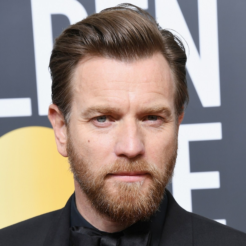 Grande galã de filmes, Ewan McGregor.