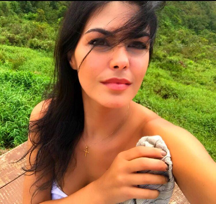 Miss Graziela Carvalho de Freitas