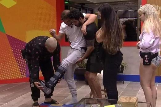 caio top 10 bbb 21