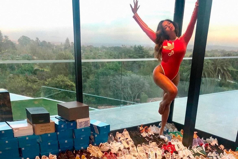 mansão dos famosos: Beyoncé