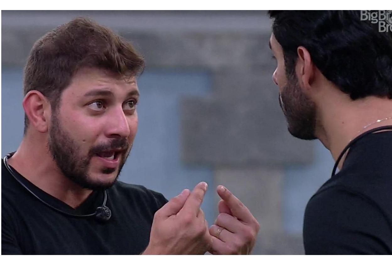 Imagem: Reprodução (Rede Globo)