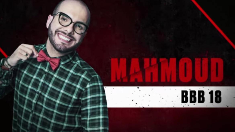Mahmoud esteve no BBB18 e agora estará em No Limite