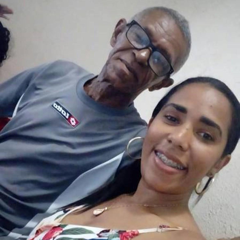 Pai de Gilberto, do BBB 21.