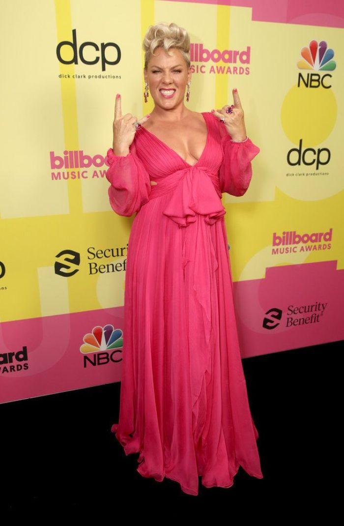 Cantora Pink.