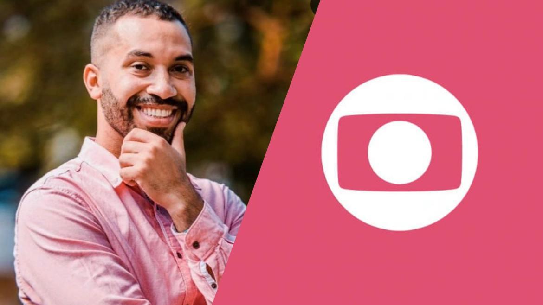 Gil do Vigor é contratado da Globo e deve entrar na programação da emissora em breve (montagem: Fashion Bubbles)
