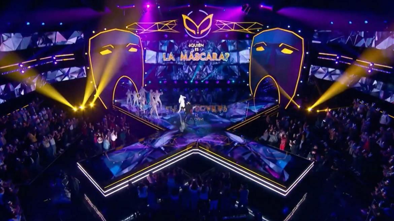 The Masked Singer Brasil é o novo reality da Globo (imagem: Reprodução)