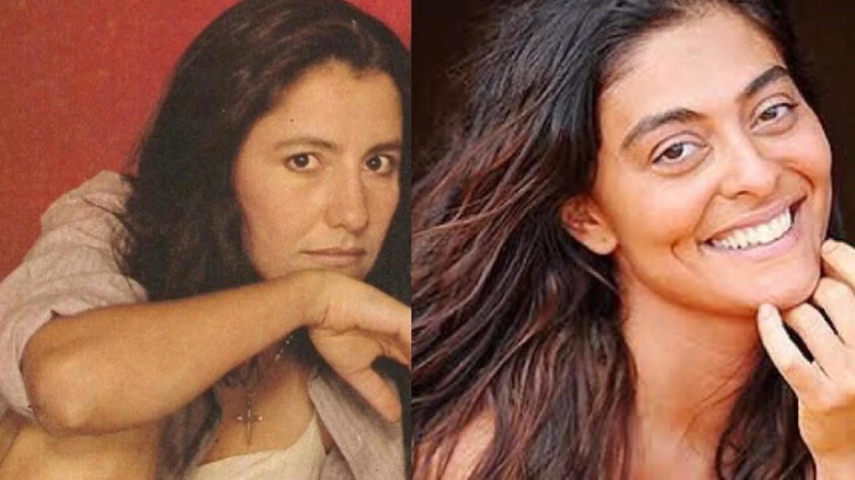 Cássia Kiss Magro interpretou Maria Marrua, personagem que será de Juliana Paes no novo Pantanal (imagem: reprodução)