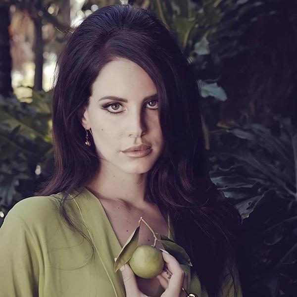 famosos signo Câncer: Lana Del Rey