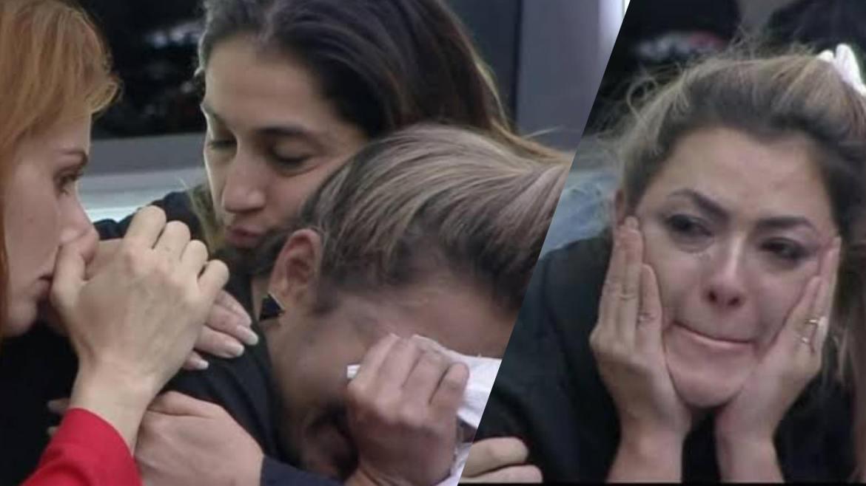Li Martins chorou após apostar tudo o que tinha e perder tudo no Power Couple (montagem: Fashion Bubble)