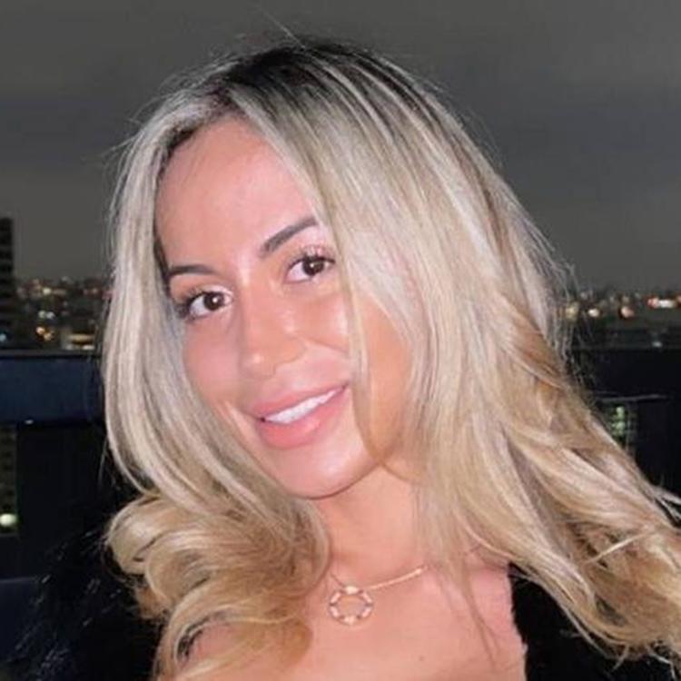 Bianca Dominguez.