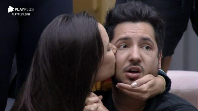 Géorgia e Thiago é o casal Power da semana