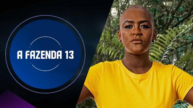 Angélica Ramos está disposta a pedir autorização de Boninho para entrar em A Fazenda 13 (montagem: Fashion Bubbles)