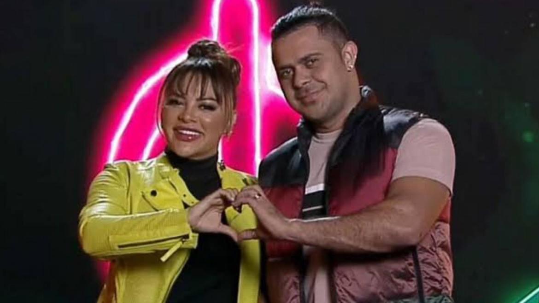 Márcia Fellipe e Rod Bala também estão na Enquete Power Couple do Fashion Bubbles (imagem: divulgação)