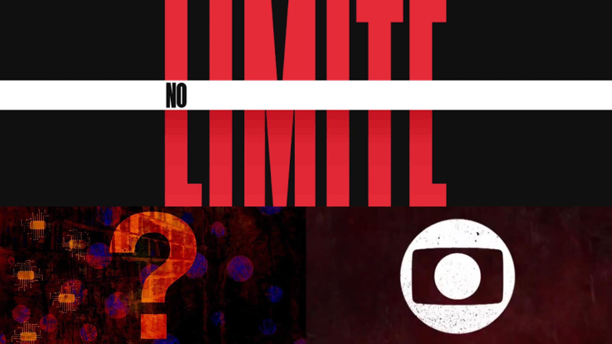 No Limite não consegue guardar segredo dos nomes dos finalistas (montagem: Fashion Bubbles)