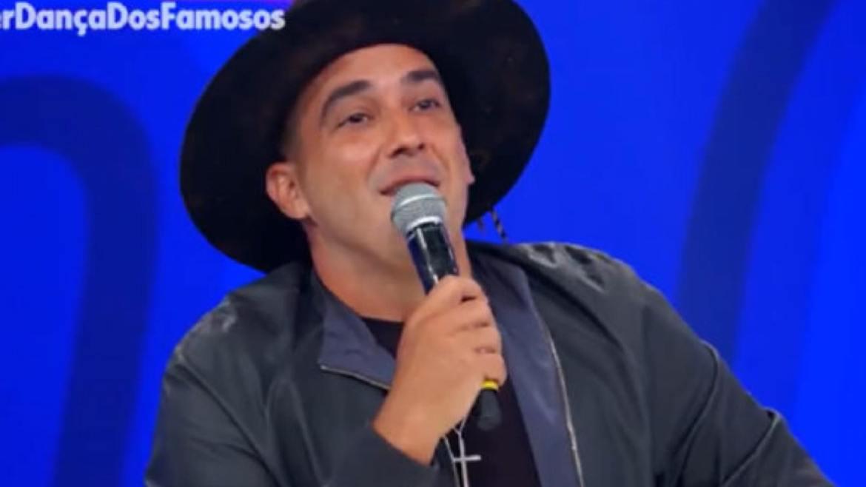 """Andre Marques """"adianta"""" como será a final de No Limite. Fonte: Reprodução/ Globo"""