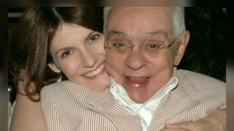 Malga di Paula, viúva de Chico Anysio está internada com Covid-19 (imagem: divulgação)