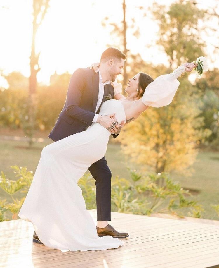 Casamento Andressa e Nasser
