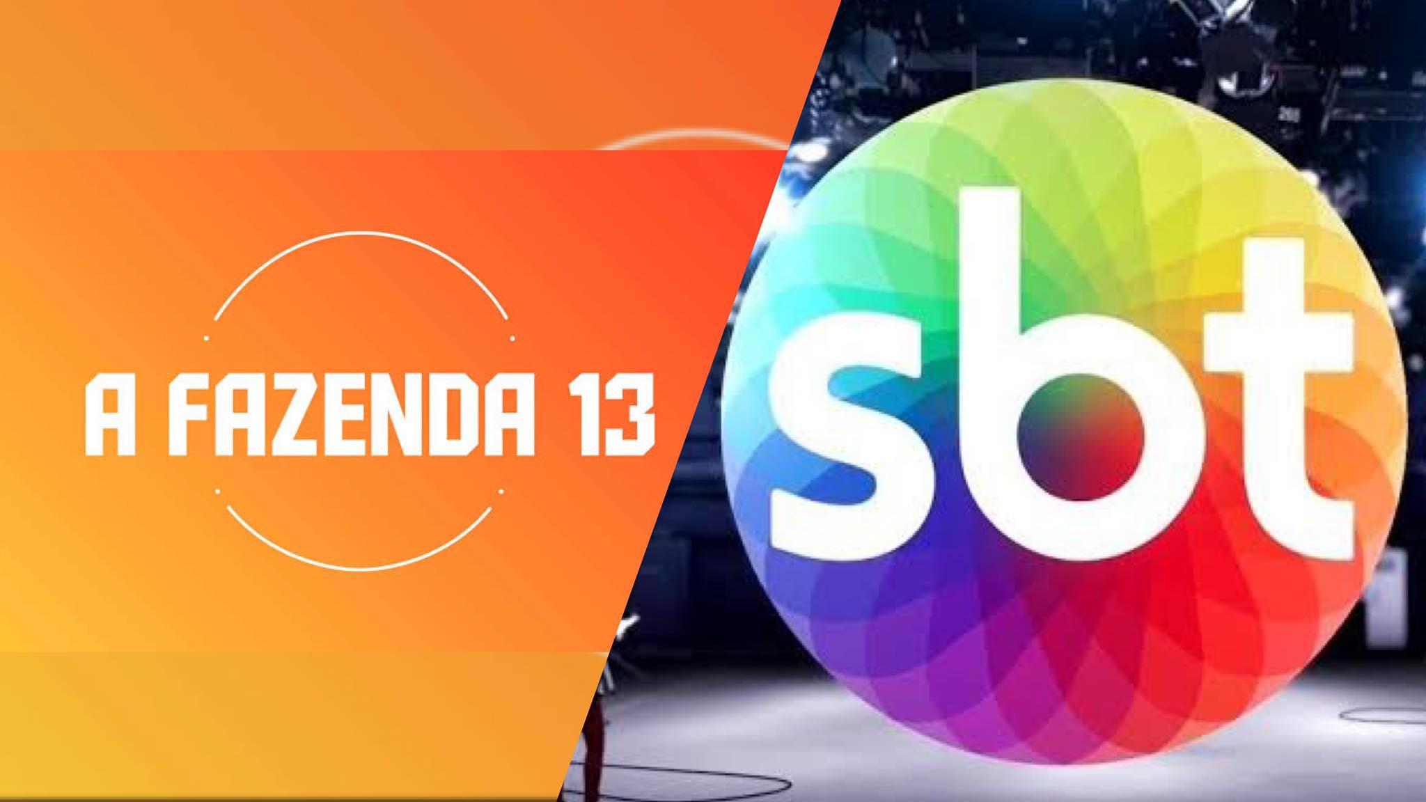 Contratada do SBT deixa emissora de Silvio Santos para entrar em A Fazenda 13. Fonte: Montagem/ Fashion Bubbles