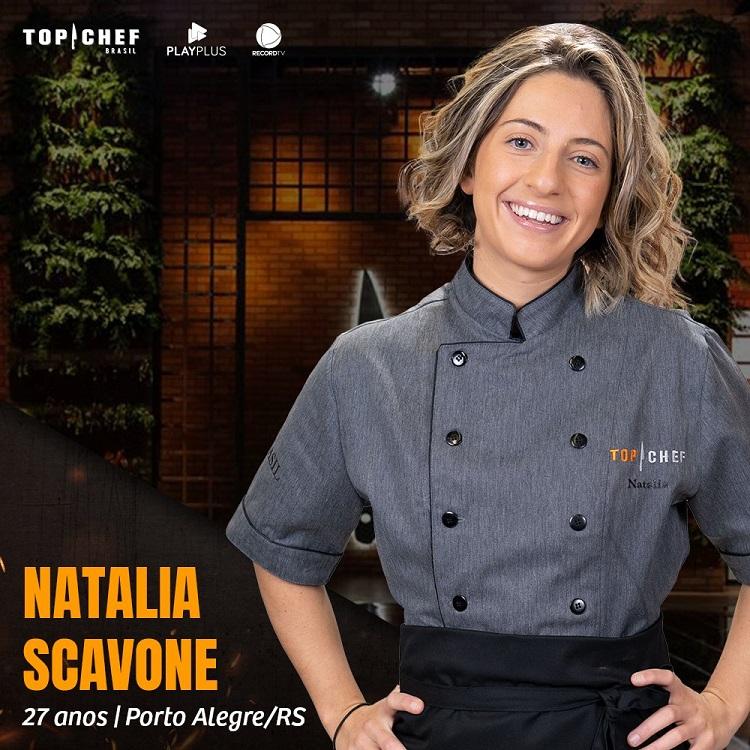 Participante Natalia Scavone