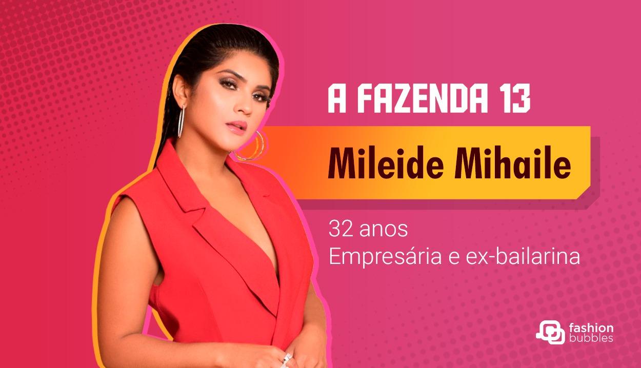 Mileide Mihaile