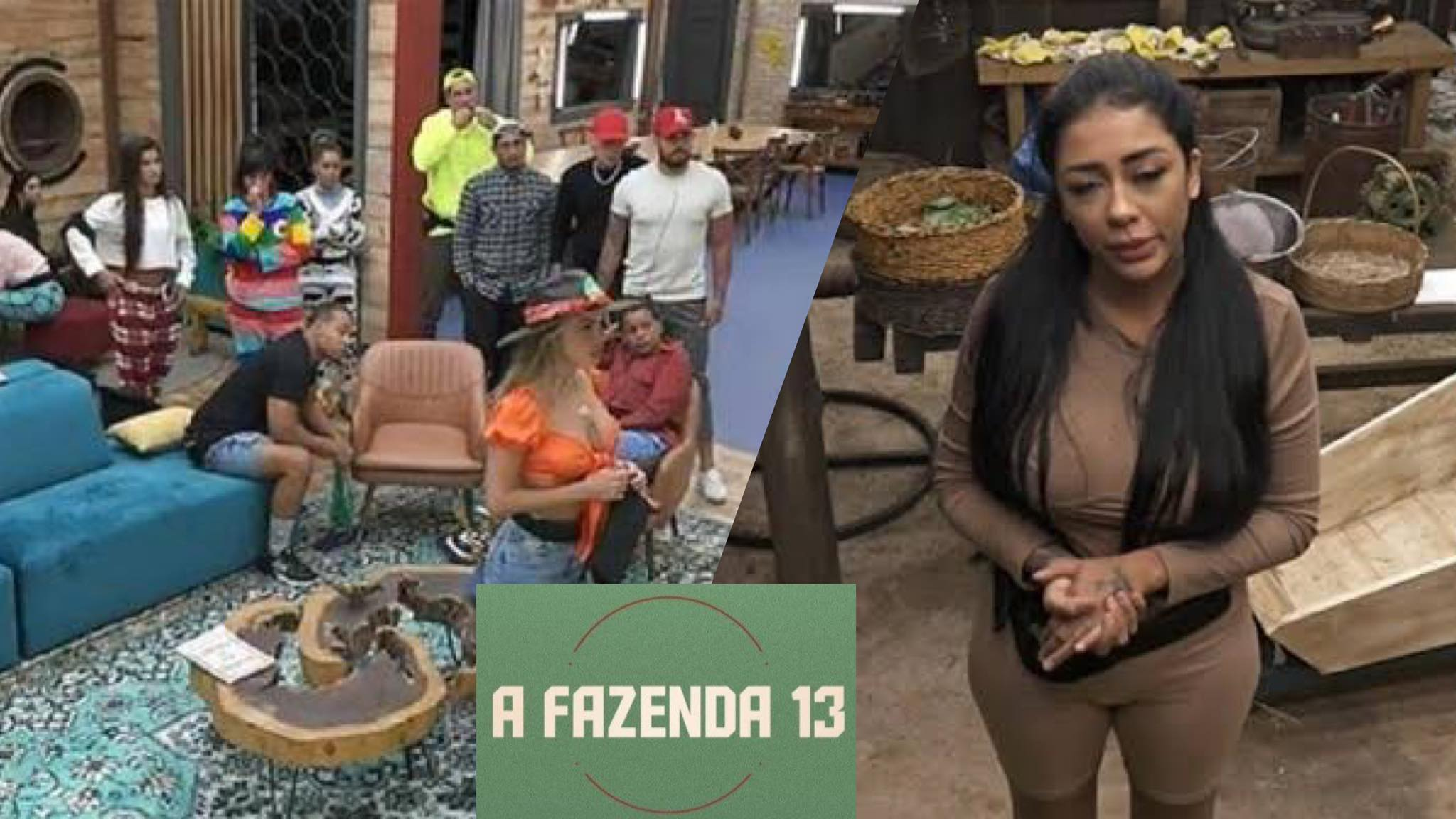 A Fazenda 2021, Record TV